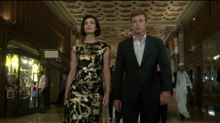 The Mentalist 07x03 : Orange Blossom Ice Cream- Seriesaddict
